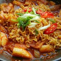 Rabokki [Spicy 1]