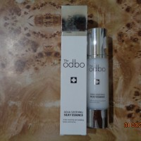 The Odbo Aqua Shooting Silky Essence 80ml Korea