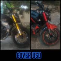 Cover Shock USD Byson Karbu/FI