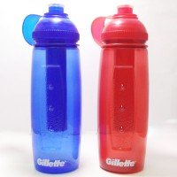 Botol Minum Plastik Gillette Eco Bottle