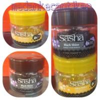 sasha vitamin rambut - isi 40 butir
