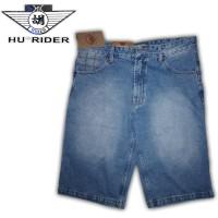 Celana Pendek Jeans Pria/Wanita/Jeans Pendek HR 7868