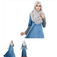 Busana Muslim Wanita Online   Baju Muslim Wanita Model Terbaru  hijab