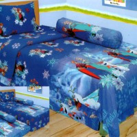 Bedcover Lady Rose Disperse 180 - Frozen