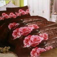 Bedcover Lady Rose Disperse 180 - Colloseum