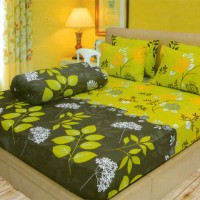 Bedcover Lady Rose Disperse 180 - Alila