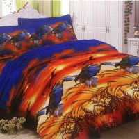 Bedcover Lady Rose Disperse 180 - Eagle