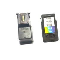 Tinta Printer Canon Cl-741 Color MURAH