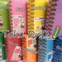 Mainan Anak - Matras / Tikar / Alas Lantai / Evamat / Evamats Polos