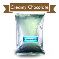 Creamy Chocolate Powder - Bubuk Coklat Minuman Bubble Drink