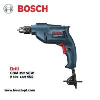 Mesin Bor / Drill Bosch GBM 350 Professional New PN 0 601 1A9 5K0