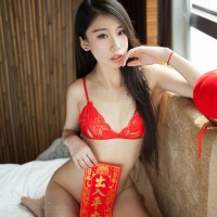 Lingerie bikini renda lace seksi bra set renda