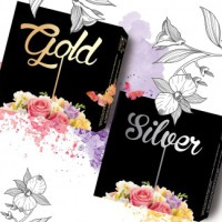 Softlens ICE GOLD & SILVER