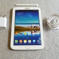 Samsung Galaxy Note 8 GT-N5100 fulset Like New