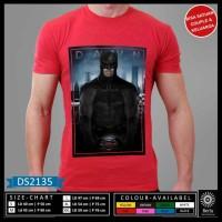 T-Shirt Dawn Batman Vs Superman
