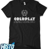 Kaos Coldplay - CLD1
