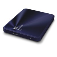 Harddisk | WD My Passport Ultra Metal Edition 2TB