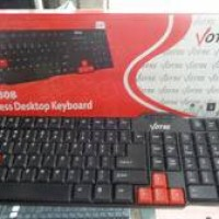 Keyboard Colokan Bulat ( PS2 ) Votre
