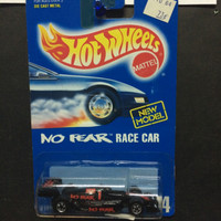 hotwheels no fear race car