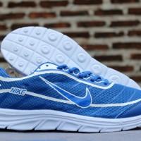 sepatu running/olahraga/lari/jogging/fitnes Nike Pegasus Racer Biru