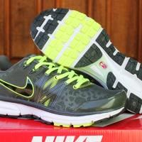 sepatu running/olahraga/lari/jogging/fitnes Nike Accelerate Abu Kunin
