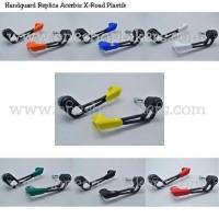 Handguard Replica Acerbis X-Road Plastik