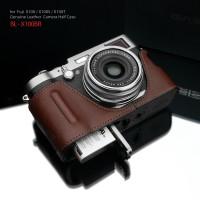 Gariz Half Case Fuji X100 / X100S / X100T BL-X100BR
