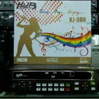 DVD KAROKE GEISLER KJB 088 40RIBU LAGU