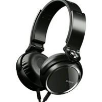 SONY MDR XB250 - Extra Bass Headphone