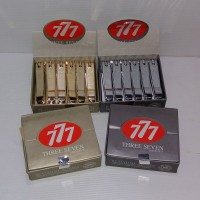 Gunting Kuku 777 Original Made in Korea Ukuran Besar