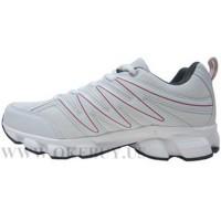 Sepatu  / Lari / Jogging / Olahraga KETA 357 White / Red