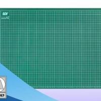 SDI Cutting Mat A2 (alas potong)