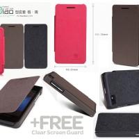 Blackberry Z10 - Nillkin Diary Leather Case
