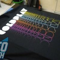 Kaos Coldplay - CLD14