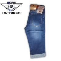 Celana Pendek Jeans/Pria/Wanita/Stikbalik 7/8 Hurider 1064