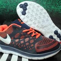 sepatu running/olahraga/lari/jogging/fitnes Nike Air Zoom Dongker Or