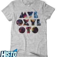 Kaos Coldplay - CLD25 SG