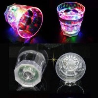 Gelas Magic / Magic Colour Cup / Gelas Led / Gelas Rainbow