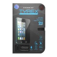 Tyrex + Garansi iPhone SE / 5s / 5 Tempered Glass Screen Protector