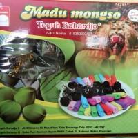 MADU MONGSO
