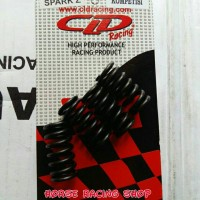 per kopling yamah jupiter z CLD racing