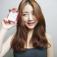 Creambath BESTSELLER Hair Spa HairAndMe Strawberry Smoothing Colouring