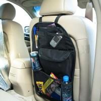 Car Back Seat Organizer (Tempat Barang di Kursi Mobil)