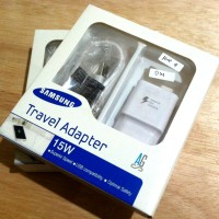 Travel Adapter Samsung Galaxy Note 4 Charger Original