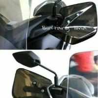 Handguard/ Pelindung stang Yamaha Nmax
