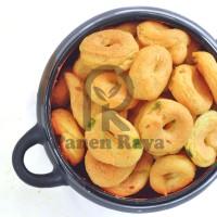 Kue Sus Sayur PR 250gr Siap Makan