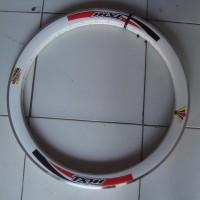 Rims 700c MXL 5cm