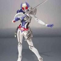 HBJ3816 SH Figuarts Kamen Rider Kiverla (Japan)