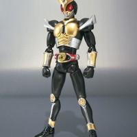 HBJ3822 SH Figuarts Kamen Rider Agito Grand Form (Japan)