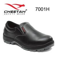 Sepatu Safety Shoes Cheetah 7001H